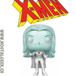 Funko Pop! Marvel X-Men Emma Frost (Diamond) Edition Limitée