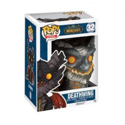 Funko Pop! World Of Warcraft Deathwing (15 cm)