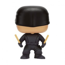 Funko Pop! Marvel Daredevil TV Show Masked Vigilante
