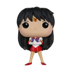 Funko Pop! Anime Sailor Moon: Sailor Mars