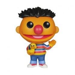 Funko Pop! Sesame Street Ernie