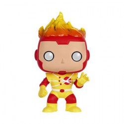 Funko Pop! DC Comics Firestorm