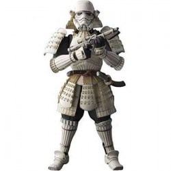Meisho Star Wars Ashigaru Foot Soldier Stormtrooper