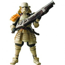 Meisho Star Wars Teppo Ashigaru Sandtrooper