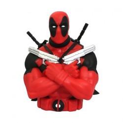 Tirelire Marvel Deadpool