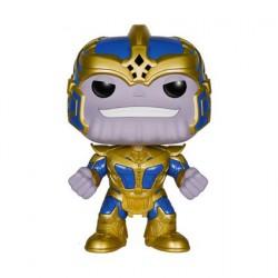 Funko Pop! Vinyl: Guardians Of The Galaxy Thanos