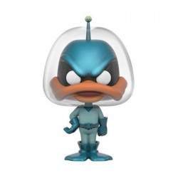Funko Pop Cartoons Duck Dodgers