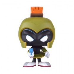 Funko Pop Cartoons Duck Dodgers Marvin The Martian