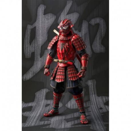 Figurine Spider-man - Samurai Spider-man 18cm