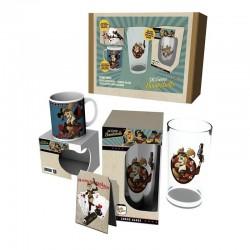 Harley Quinn DC Bombshell Gift Box