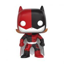 FunkoPop! Heroes Batgirl as Harley Quinn Impopster