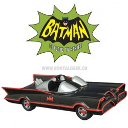Tirelire Batman 1966 TV Series Batmobile PVC Diamond Select Toys