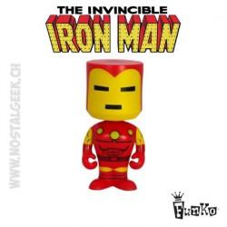 Funko Marvel Comics Bobble Head Iron Man Nodnik 10 cm