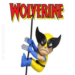 Marvel Woverine Scaler Action Figure NECA