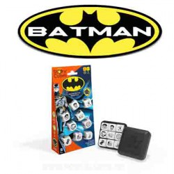 Batman Story cubes Jeux de dés Asmodée