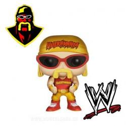 Funko Pop! Sport: WWE - Hulk Hogan Catch