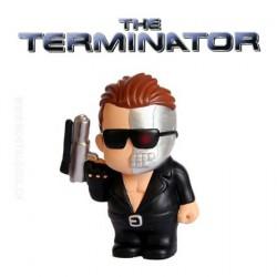 Terminator Weenicons Hasta La Vista Figurine (Shwarzenegger)