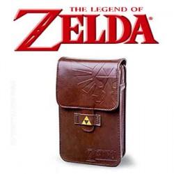 The Legend of Zelda Adeventurer's pouch kit Nintendo