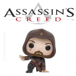 Funko Pop! Assassin's Creed Aguilar Crouching Edition Limitée