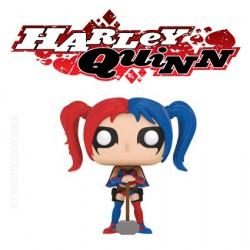Funko Pop! DC Comics New 52 Harley Quinn Edition Limitée