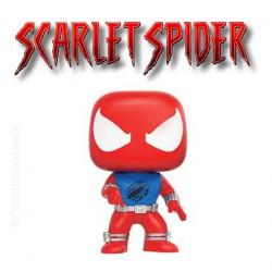 Funko Pop! Marvel Scarlet Spider Exclusive Edition Limitée