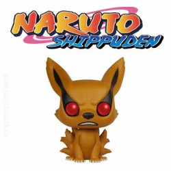 Funko Pop! Manga Naruto Kurama 15 cm