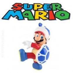 Super Mario Bros Boomerang Koopa Troopa 3D Land Collection Figure