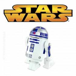 Star Wars R2-D2 Mini Aspirateur de Bureau (Emballage 2016)