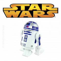 Star Wars R2-D2 Mini Aspirateur de Bureau (Emballage 2016)
