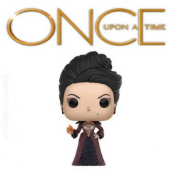 Funko Pop! Once upon a Time Regina with Fireball