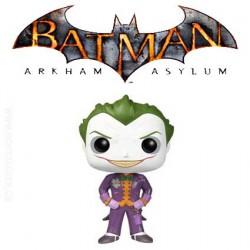 Funko Pop! Arkham Asylum The Joker