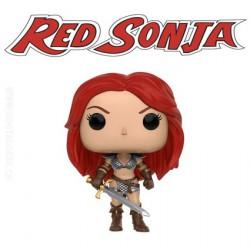 Funko Pop! Heroes Red Sonja