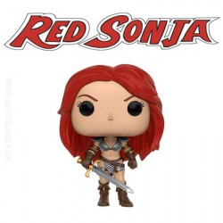 Funko Pop! Heroes Red Sonja