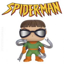 Funko Pop! Marvel Doctor Octopus