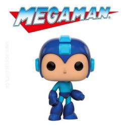 Funko Pop! Jeux Vidéos Megaman Mega Man