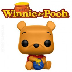 Funo Pop! Disney Winnie The Pooh Roo