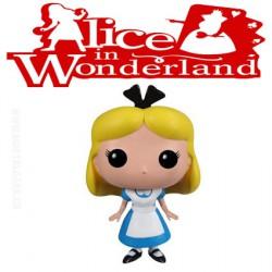 Funko Pop! Disney Alice aux Pays Des Merveilles