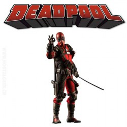 Sideshow Collectibles Deadpool 1:6 Scale Figure Statue 30 cm