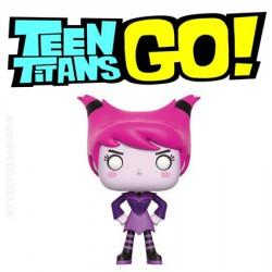 Funko Pop! DC Teen Titans Go Jinx Édition Limitée