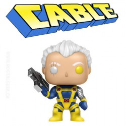 Funko Pop! Marvel X Men Cable