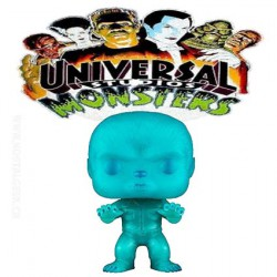 Funko Pop! NYCC 2016 Phosphorescent Wolfman Edition Limitée