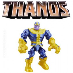 Thanos & the Infinity Gauntlet - Marvel Super Hero Mashers