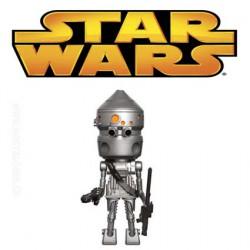 Funko Pop! Star Wars IG-88 Édition Limitée