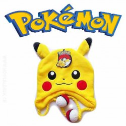 Pokemon Bonnet Pikachu