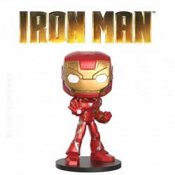 Funko Marvel Iron Man Wobbler