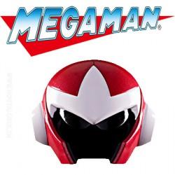 MegaMan Proto Man Helmet Figurine