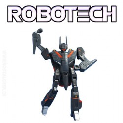 Lootcrate Exclusive Robotech Veritech Fighter Figure