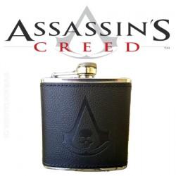 Flasque Assassin's Creed 4 Black Flag