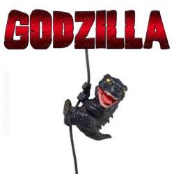 Godzilla Scaler Action Figure NECA
