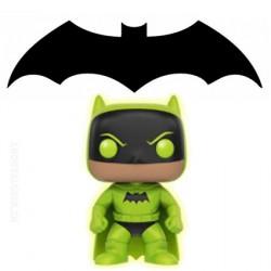 Funko Pop! DC Super Heroes Batman Vert Phosphorescent Edition limitée